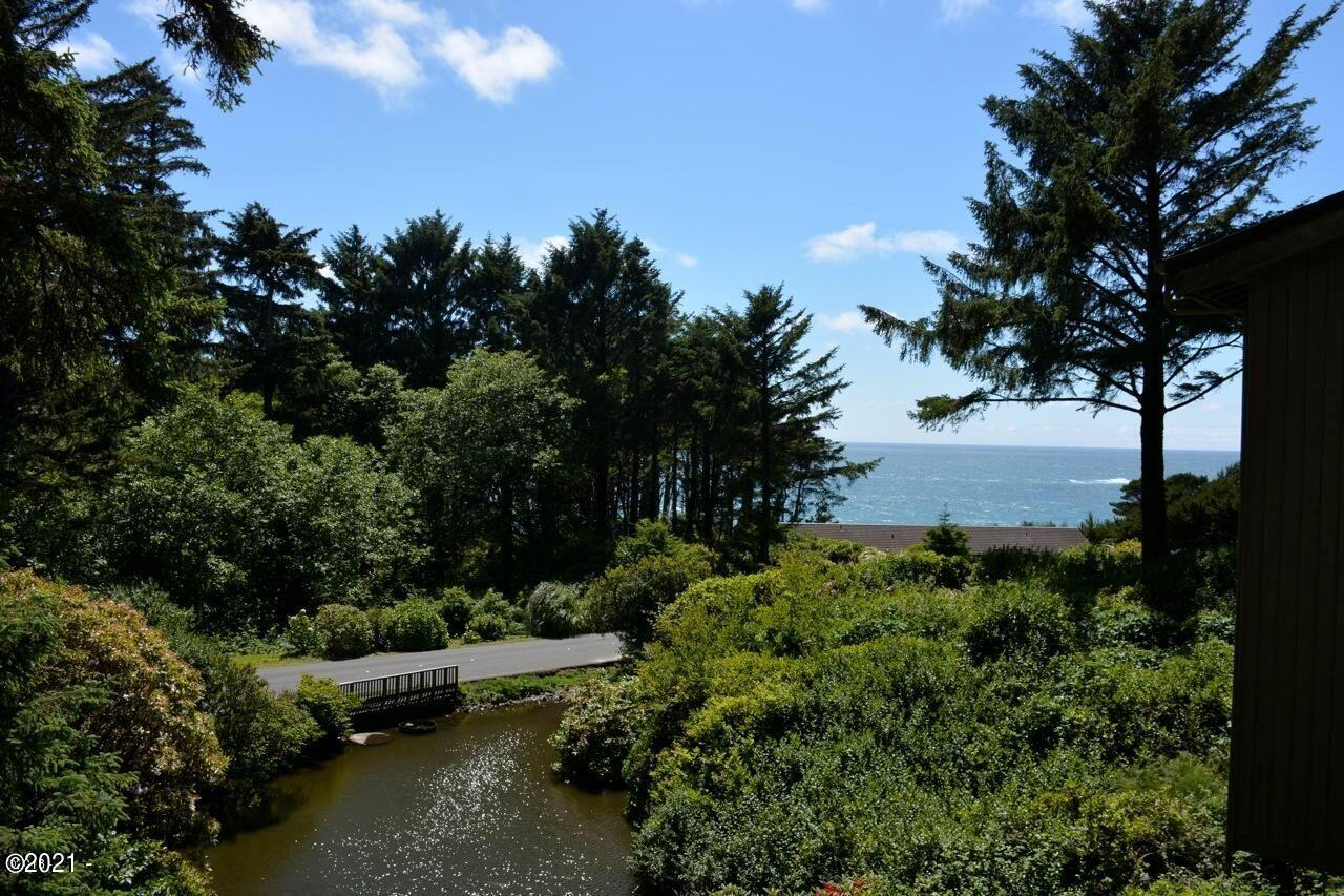 301 Otter Crest Dr, #206-7, 1/12th Share, Otter Rock, OR 97369 - 206-7 view