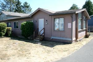 710 SE Port Ave, Lincoln City, OR 97367 - Front of Home