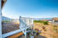 2402 NW Convoy Way, Waldport, OR 97394 - Deck Railing and Stairs with Ocean View