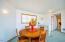 2402 NW Convoy Way, Waldport, OR 97394 - Dining Area with Table
