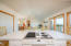 2402 NW Convoy Way, Waldport, OR 97394 - Kitchen Island View