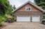 1417 NW Fircrest Ct, Waldport, OR 97394 - triple garage