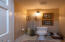 1417 NW Fircrest Ct, Waldport, OR 97394 - Lower level bath