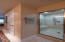 1417 NW Fircrest Ct, Waldport, OR 97394 - lower level shower