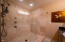 1417 NW Fircrest Ct, Waldport, OR 97394 - lower level steam shower