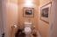 1417 NW Fircrest Ct, Waldport, OR 97394 - Lower level bathroom