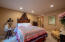 1417 NW Fircrest Ct, Waldport, OR 97394 - Lower level bedroom