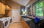 1417 NW Fircrest Ct, Waldport, OR 97394 - main level utility