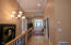 1417 NW Fircrest Ct, Waldport, OR 97394 - Entry Hallway