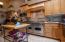 1417 NW Fircrest Ct, Waldport, OR 97394 - gourmet kitchen
