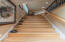 1417 NW Fircrest Ct, Waldport, OR 97394 - upper stairs
