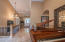 1417 NW Fircrest Ct, Waldport, OR 97394 - living room/entry