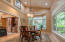 1417 NW Fircrest Ct, Waldport, OR 97394 - formal dining