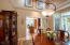 1417 NW Fircrest Ct, Waldport, OR 97394 - formal dining into kitchen