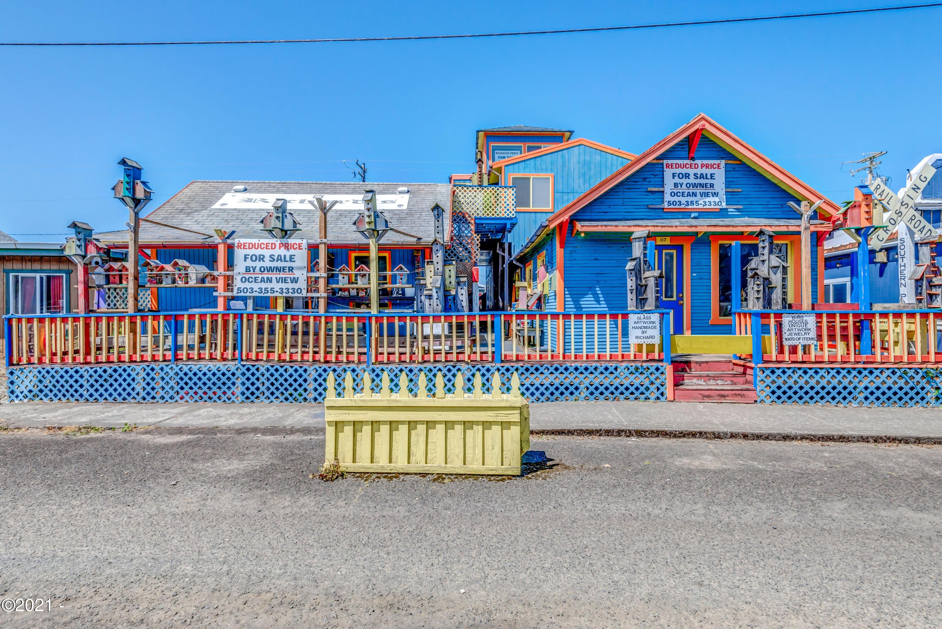 117 S Miller St, Rockaway Beach, OR 97136 - RB 9