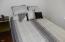 6232 SE Ash Lane, South Beach, OR 97366 - Bedroom