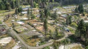155 N Westview Cir, Otis, OR 97368 - Map with lot circled