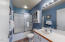 962 SW Ebb Ave, Lincoln City, OR 97367 - Upper Bathroom