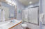 962 SW Ebb Ave, Lincoln City, OR 97367 - Lower Bathroom