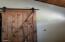 5801 Salmon River Hwy, Otis, OR 97368 - Sliding Barn Door