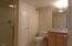 954 SW Bay View Ln, Newport, OR 97365 - Guest bath