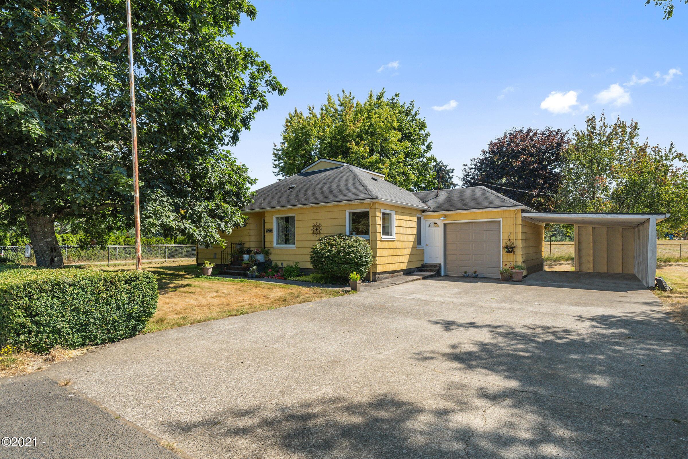 11805 U.s. 101 S, Tillamook, OR 97141 - Pleasant Valley Home