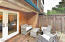 6115 Beachcomber Ln, Pacific City, OR 97135 - Back Deck