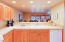 6115 Beachcomber Ln, Pacific City, OR 97135 - Open Concept Kitchen