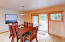6115 Beachcomber Ln, Pacific City, OR 97135 - Dining Area