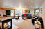 6115 Beachcomber Ln, Pacific City, OR 97135 - Open concept living area