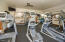 6115 Beachcomber Ln, Pacific City, OR 97135 - Clubhouse exercise room