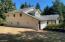 1860 SE Keiski Ln, Waldport, OR 97394 - Side of home