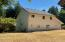 1860 SE Keiski Ln, Waldport, OR 97394 - Side of home with entry