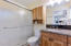 385 N Juniper Court, Rockaway Beach, OR 97136 - Master Bathroom