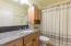 385 N Juniper Court, Rockaway Beach, OR 97136 - Guest Bathroom
