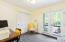 385 N Juniper Court, Rockaway Beach, OR 97136 - Den Guest Bedroom
