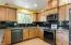 385 N Juniper Court, Rockaway Beach, OR 97136 - Kitchen