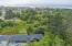385 N Juniper Court, Rockaway Beach, OR 97136 - Drone West view