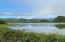 1860 SE Keiski Ln, Waldport, OR 97394 - Lake Views from Gravel street