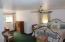 1860 SE Keiski Ln, Waldport, OR 97394 - Upstairs master Bdrm