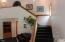 1860 SE Keiski Ln, Waldport, OR 97394 - stairway up