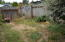 704 SE Quay Ave, Lincoln City, OR 97367 - Back Yard