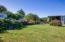 440 Aqua Vista Loop, Yachats, OR 97498 - Yard