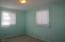 440 Aqua Vista Loop, Yachats, OR 97498 - Main House Bedroom #1