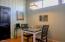 440 Aqua Vista Loop, Yachats, OR 97498 - Studio Eating Nook