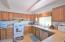 1434 NE Mast Ave, Lincoln City, OR 97367 - Upper level dining area