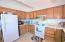 1434 NE Mast Ave, Lincoln City, OR 97367 - Upper level Kitchen
