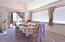1434 NE Mast Ave, Lincoln City, OR 97367 - Upper level living room