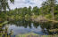 1417 NW Fircrest Ct, Waldport, OR 97394 - view across lake