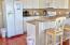 2612 SW Brant St, Newport, OR 97366 - Kitchen